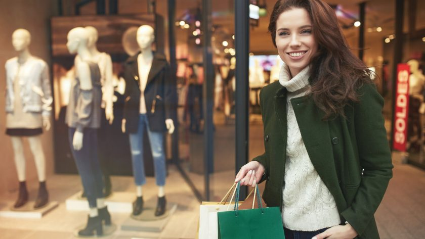 What Makes A Great Shopping Mall?