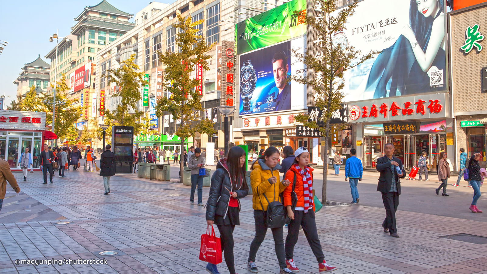 Social Shopping - A New Phenomenon Is Taking Over The World